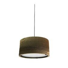 Emilia Kraft-Board Pendant Light