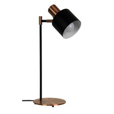 Cosenza Scandustrial Table Lamp