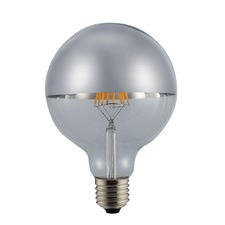 Silver Crown G95 LED Bulb (Set of 2)