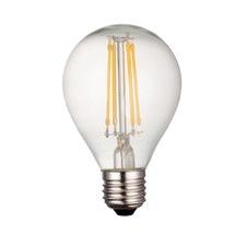 G45 LED Filament Bulb (Set of 2)