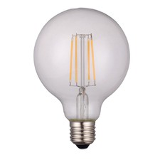 Dimmable LED Filament Bulb (Set of 2)