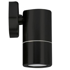 Zeta Single Wall Washer Outdoor Light