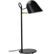 Black Oxford Desk Lamp