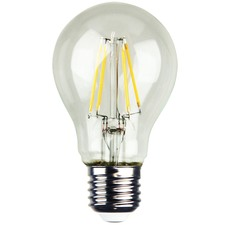 A60 E27 LED Filament Bulb