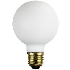 Opal Matte G95 E27 LED Bulb