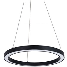 Belcastro LED Metal Pendant Light