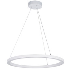 Nebula 60cm LED Halo Pendant Light