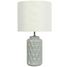Helge Ceramic Table Lamp