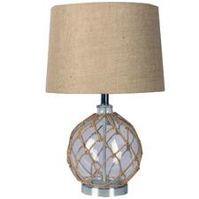 Yamba Glass Table Lamp
