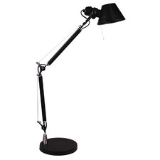 Toya Steel Task Lamp