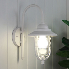 Cantu Aluminium Wall Light
