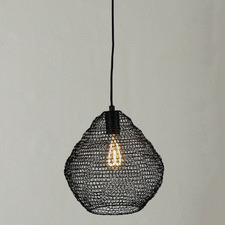 Cento Metal Pendant Light