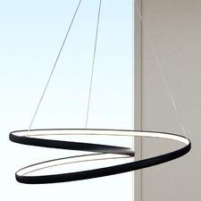 Cordoue Metal LED Pendant