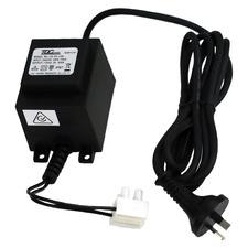 Black 60V Weatherproof Transformer