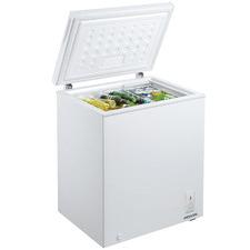 145L Heller Chest Freezer