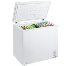 200L Heller Chest Freezer
