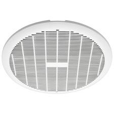 Heller Ball Bearing Bathroom Exhaust Fan