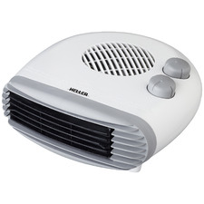 2400W Heller Low Profile Fan Heater
