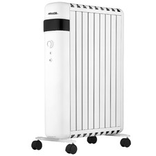 2000W Heller Oil-Free Column Heater