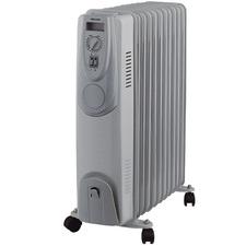 2400W Heller 11 Fin Oil Heater