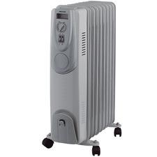 2000W Heller 9 Fin Oil Heater