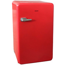 90L Heller Retro Bar Fridge