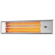 1500W Heller Strip Heater