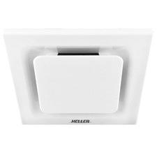 Heller Square Bathroom Exhaust Fan