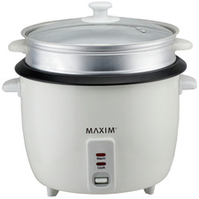 1L Maxim Rice Cooker