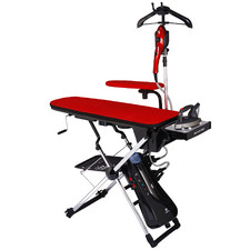 Heller Professional Ironing Board System