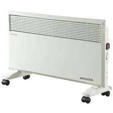 2000W Heller Panel Convection Heater