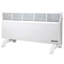 2400W Heller Panel Convection Heater