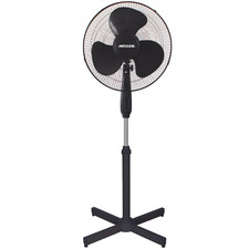 Heller Basic Pedestal Fan