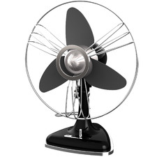 Swan Eva Blade Desk Fan