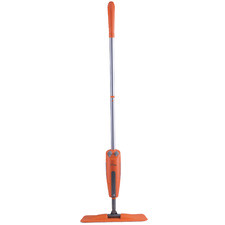 Tiffany Spray Mop with 200ml Floor Cleaners