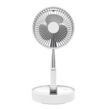 Heller Height Adjustable Cordless Fan