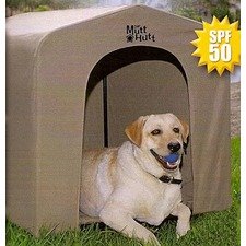 Portable Dog Kennel - X-Large