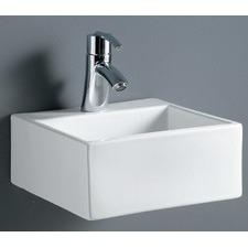 Mini Nova Wall/Counter Basin