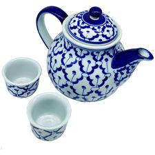 3 Piece Channon Tea Set