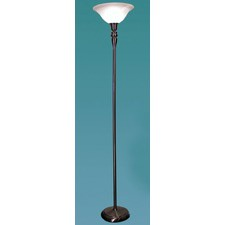 Floor Lamp with On / Off Foot Switch