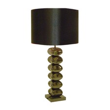 68cm Drum Table Lamp