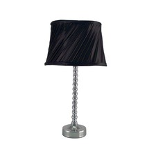 48cm Oval Table Lamp