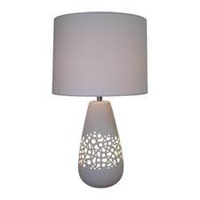 Vessa Ceramic Table Lamp