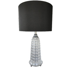 Beautia Glass Table Lamp