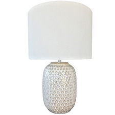 Jessi Ceramic Table Lamp