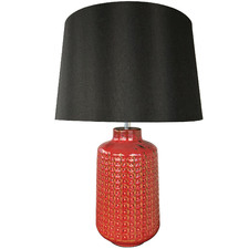 Bivi Ceramic Table Lamp