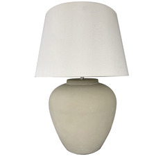 Stony Ceramic Table Lamp