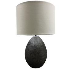 Jessica Ceramic Table Lamp