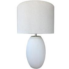 Puri Ceramic Table Lamp