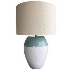 Granada Ceramic Table Lamp